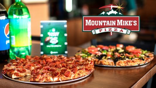 Mountain Mike's Pizza Redefines Pizza Delivery Model with New Partnerships