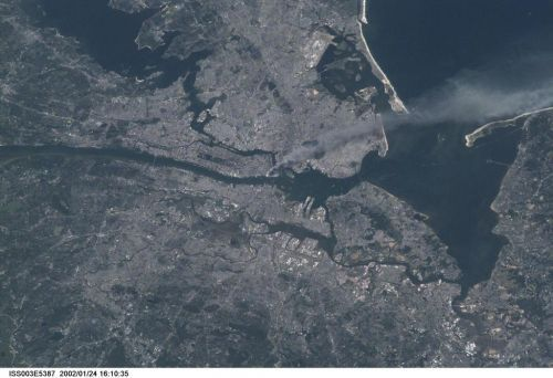 'Tears Don't Flow the Same in Space.' NASA Astronaut Learned of 9/11 Attacks Aboard the International Space Station