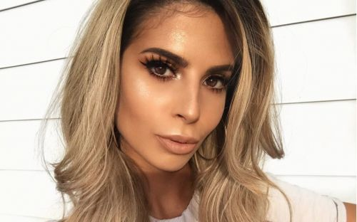 Beauty Guru Laura Lee Taught Us How to Not Be Gimmicky This New Year's Eve