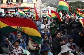 Canada issues travel warning for Bolivia, travel disruptions due to violent protests and civil unrest