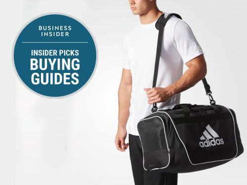The best gym bags you can buy
