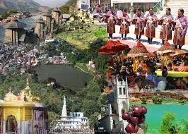 Central Government offers complete support to promote Himachal tourism