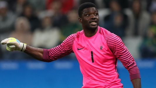 'I haven't reached my mark yet' - Akpeyi refuses to give up on World Cup place