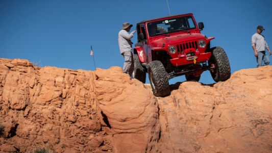 Off-Roading Through a Pandemic with OnX Offroad