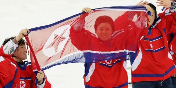 North Korea was preparing for the Olympics long before Kim Jong Un said he wanted to send a delegation