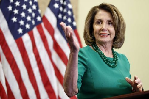 Speaker Pelosi announces agreement on North American trade pact