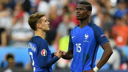 Pogba will shine at the World Cup - Trezeguet
