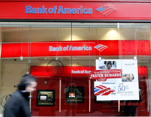 Bank of America offers some great lesser-known cards, from the Alaska Visa to the Premium Rewards card. Here are our top 5 picks