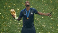 Paul Pogba's Brilliant Pass Was The Best Play Of The World Cup Final