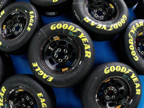 Trump supporters pledge to buy from Cooper Tires after the president urges a Goodyear boycott
