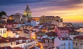 For Alfama, the pandemic created a lucrative opportunity