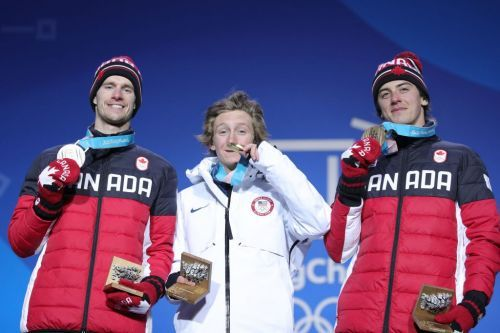 Norway has taken the early lead in the Winter Olympics medal table