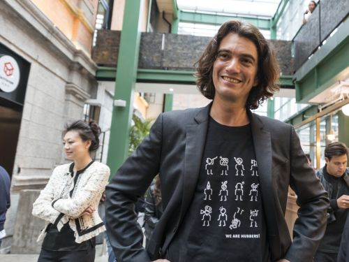 Inside the 3-floor New York City penthouse ex-WeWork CEO Adam Neumann is selling for $37.5 million