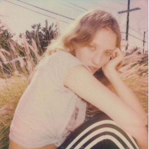 Petra Collins on beauty and colonising Mars