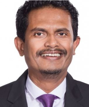 Mohamed Rafi Mar appointed General Manager UK and Ireland at Singapore Airlines