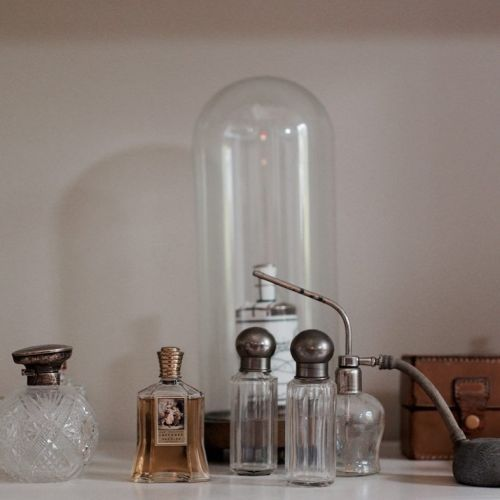 The perfume designer translating your personality DNA into fragrance