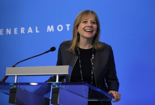 GM looks like a 'net winner' if Trump's auto tariffs happen