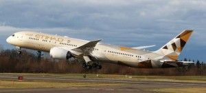 Etihad Airways flight diverted to Mumbai as woman delivers baby mid-air