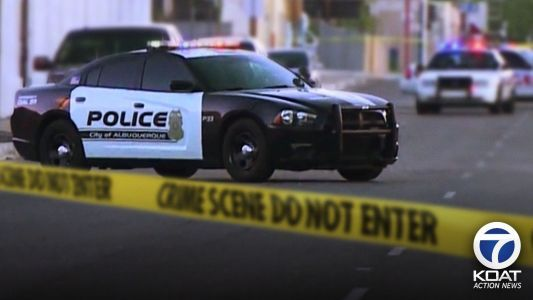 Woman found dead in road in NW ABQ