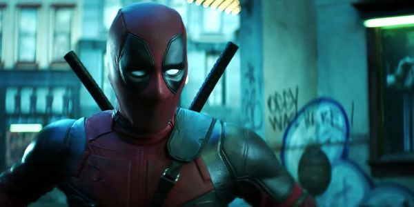 'Deadpool 2' topples 'Avengers: Infinity War' at box office