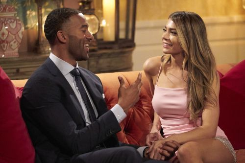 Will She Bring the Drama? Meet 'Bachelor' Contestant Sarah Trott on Matt James' Season