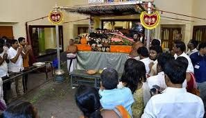 The Tamil Nadu government fails to make the most Athi Varadar