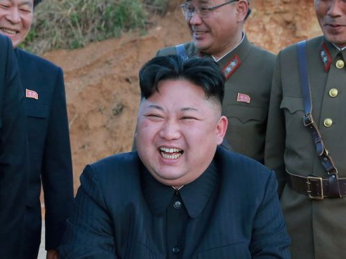 North Korea may be sitting on a $6 trillion resources stockpile