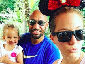 Kendra Wilkinson Confirms Split From Husband Hank With Emotional Video