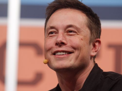 Elon Musk calls investors who bet against Tesla's stocks 'jerks who want us to die'