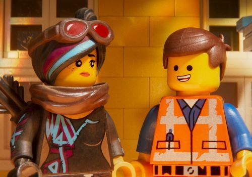 Review: 'The Lego Movie 2' could be definitive piece of cinema for the Trump era