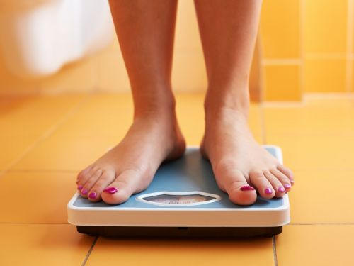 10 reasons you might be gaining weight that have nothing to do with your diet