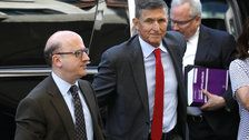 Michael Flynn's Business Partner Indicted Ahead of Trump Aide's Sentencing