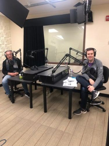The Guy Benson Show Goes To Stanford University: Broadcasting LIVE from The Hoover Institution
