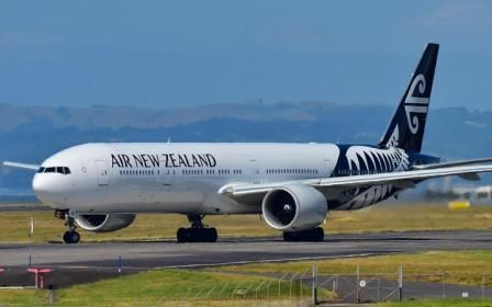 Air New Zealand signs up for IATA's COVID travel pass app