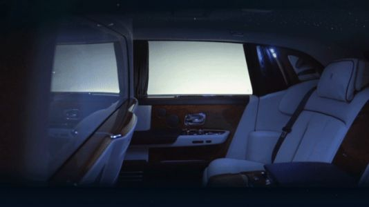 Rolls-Royce Will Finally Let Me Turn the Backseat of My Phantom Into a Personal Opium Den