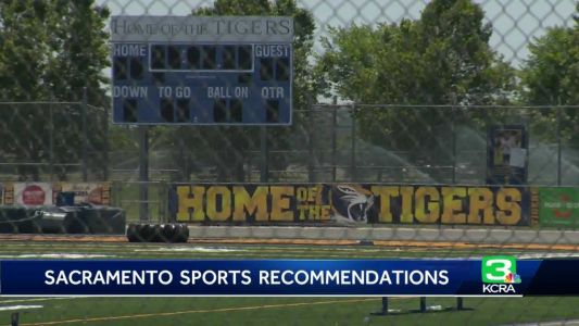 Sacramento schools look at plans for sports amid pandemic