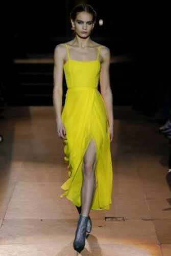 How to Wear Lemon and Lime this Season