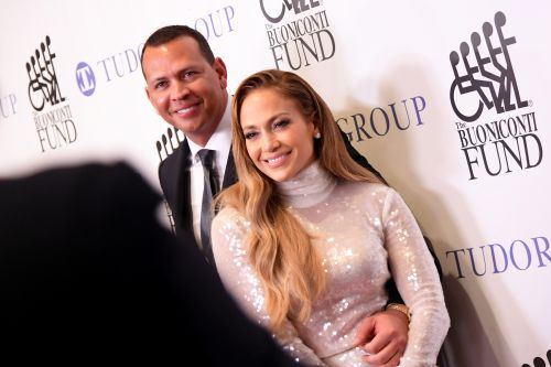 Are Jennifer Lopez And Alex Rodriguez Engaged? Her Massive New Ring Has Fans Freaking Out