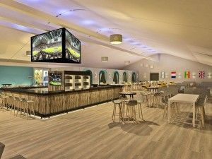 Enjoy FIFA World Cup at the Sports Lounge in Ras Al Khaimah