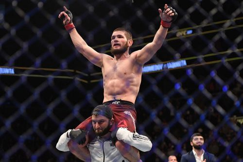 Daily Debate: Who's next for UFC champ Khabib Nurmagomedov? Is Dustin Poirier a dark horse?