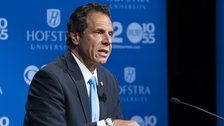Andrew Cuomo Wins Democratic Nomination For New York Governor