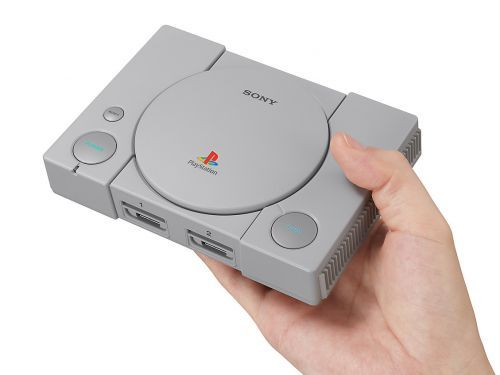 Sony's $100 PlayStation Classic is already available to pre-order - here's where to buy the miniature console before it sells out