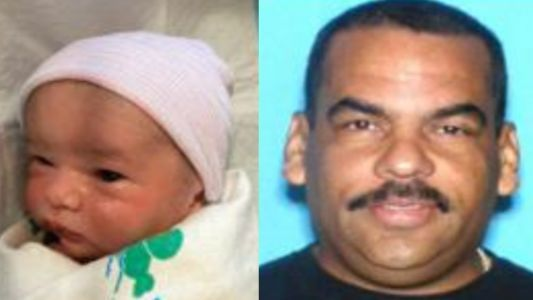 Authorities in Florida searching for missing 1-week-old and dad after three women found killed