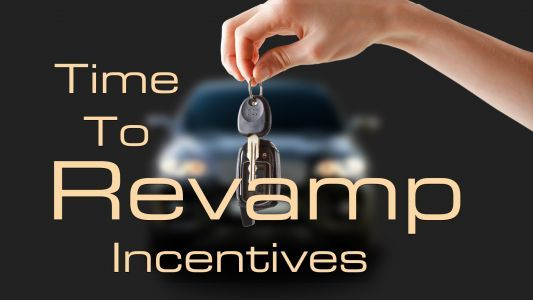Incentives, Disincentives, and Getting More People Driving Zero Emission Vehicles