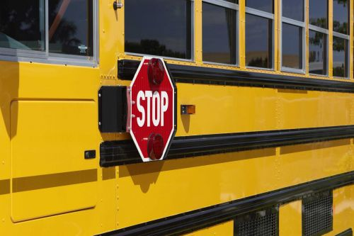 Georgia Teens Storm Elementary School Bus and Attack Children