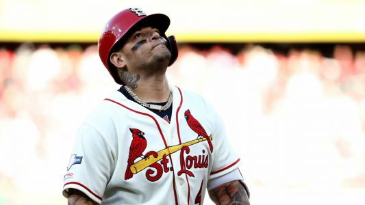 Cardinals need strong showing in Game 3 to prove they belong in NLCS