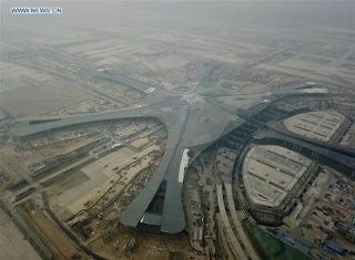 China sees 93 new general aviation airports in H1