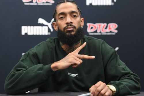 PUMA Will Release More Nipsey Hussle Collaborations