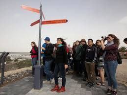 Israel finds it hard to tackle the tourism boom