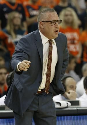 Hunter, Jerome lead No. 4 Virginia in rout of Hokies, 81-59